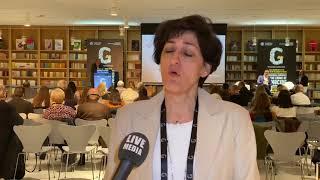 Χριψιμέ Χαρουτουνιάν / Πρόεδρος Αρμενικής Εθνικής Επιτροπής Ελλάδος