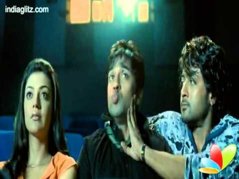 Maattrraan | Official Trailer | Latest Tamil Film | Suriya - Kajal Agarwal