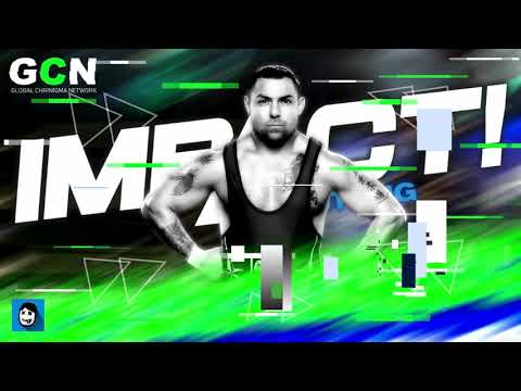 Carelli Custom IMPACT Wrestling Theme