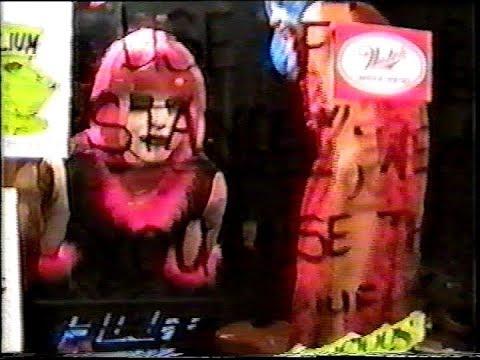 FDQ - Portrait Of Lipstick Killer (Live In 1998) Frankenstein Drag Queens / Wednesday 13