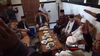 Maruf Amin Datangi Nasdem - NET. JATIM