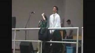 HOSA 2007 Karaoke