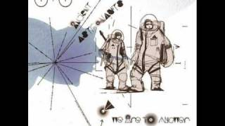 Ancient Astronauts - Surfing the Silvatide