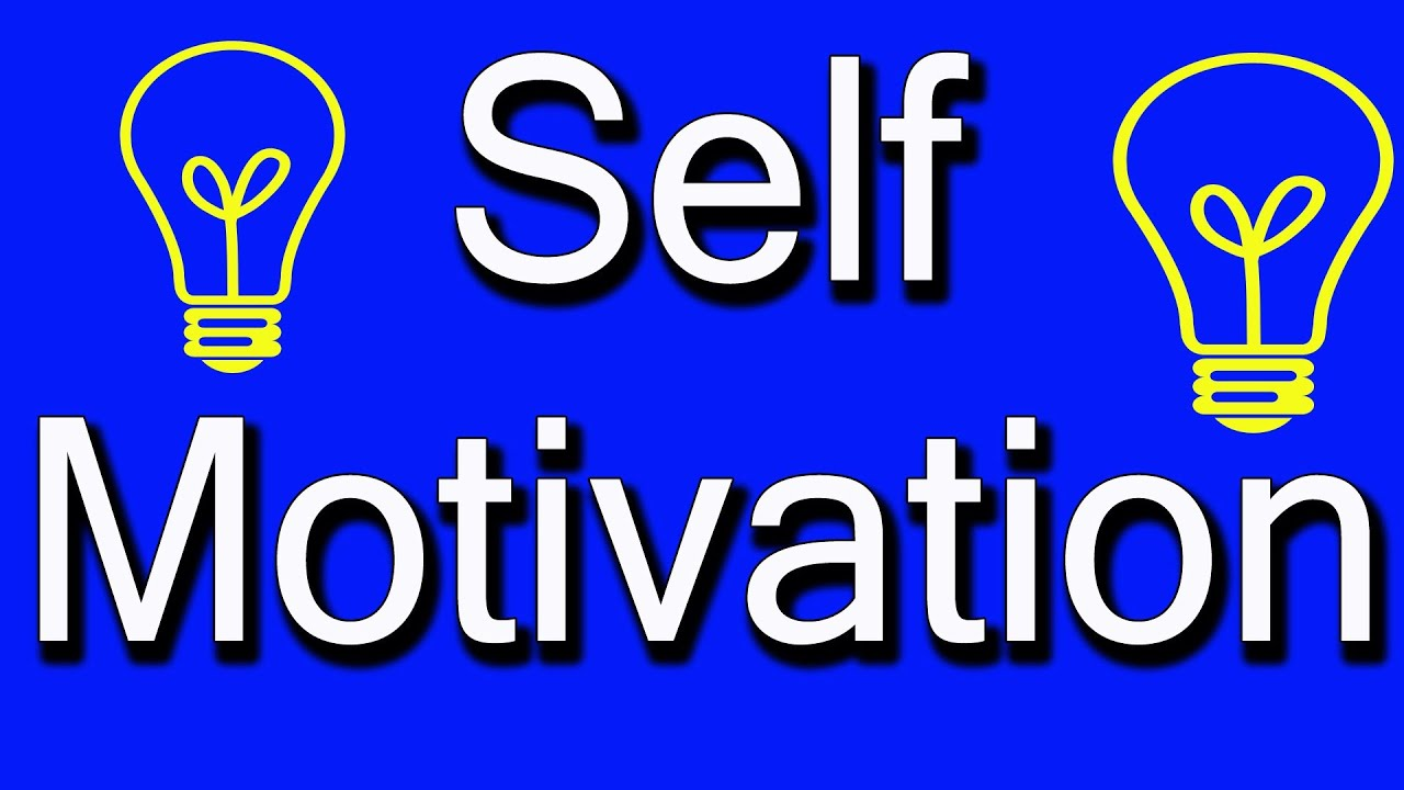 are you a self motivator How good are your motivation skills take the online test below, and click the calculate my total button at the foot of the test the assess your motivation skills no matter how self-motivated a person is, how challenging the goals he or she sets.