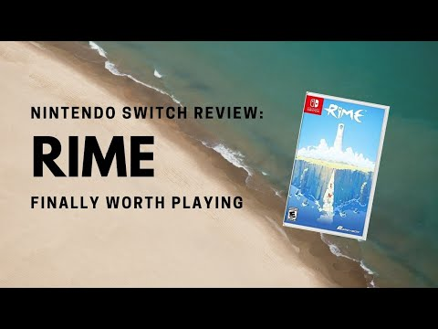 RiME - Nintendo Switch Review: A Port Redeemed