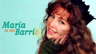 Скачать Thalia María La Del Barrio Versión Español 1996