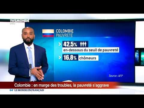 Le 64' - L'actualité du mardi 11 mai 2021 dans le monde - TV5MONDE