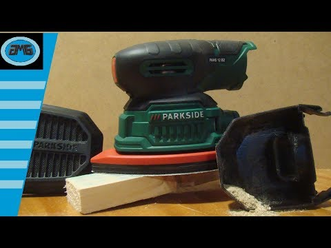 parkside multi functional sander pmfs 200 b2 3 in 1 lev doovi. Black Bedroom Furniture Sets. Home Design Ideas