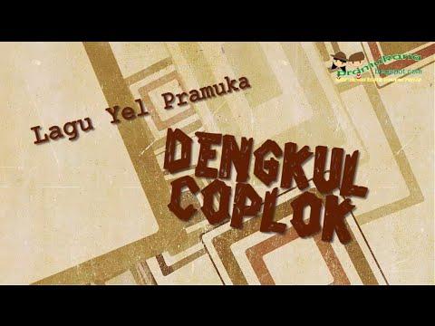 Lagu Yel Pramuka Dengkul Coplok