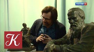 Смотреть видео Пешком... Москва. Творческие мастерские. Выпуск от 12.01.20 онлайн
