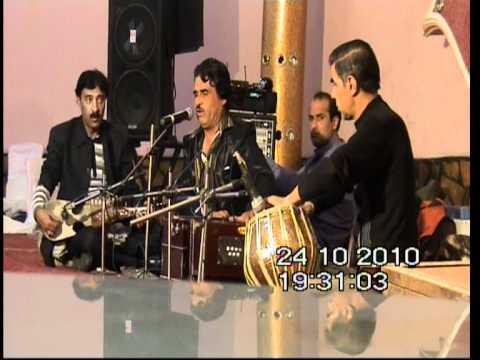 Qasem Bakhsh Oftada am ba bestare ghamzaar ya ali Kabul wedding