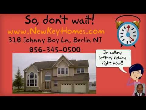318 JOHNNY BOY LN, Berlin, NJ 08009 MLS# 6366466 Homes for Sale in Berln NJ