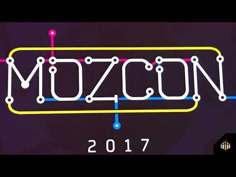 MozCon 2017