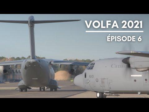 VOLFA - Episode 6