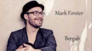 Mark Forster - Bergab (Lyrics on screen)