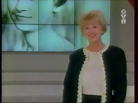 RTL TV 40 ans - Les Speakerines