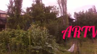 Artvin Şavşat Dutlu Köyü