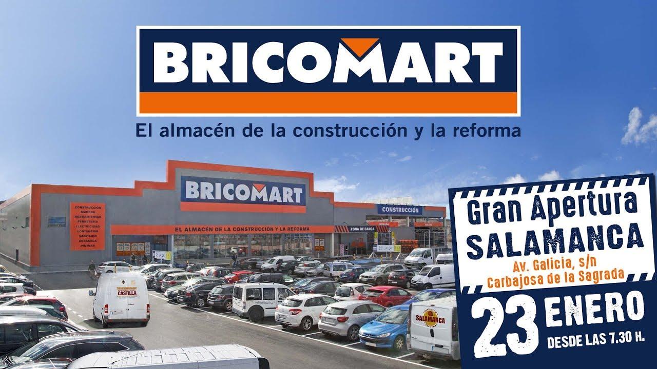 Apertura Salamanca El Almacen De La Construccion Y La Reforma