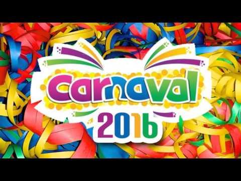 carnaval remix 2016
