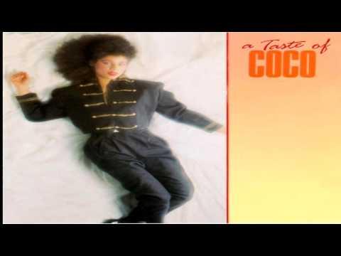 Coco - Beachdance [80s Euro Funk-Pop]