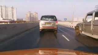 South Bombay to New Bombay