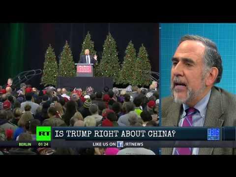 Do We Need A Trade War w/China?