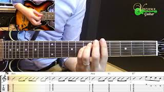 [예전엔 미처 몰랐어요] 라스트포인트 - 기타(연주, 악보, 기타 커버, Guitar Cover, 음악 듣기) : 빈사마 기타 나라