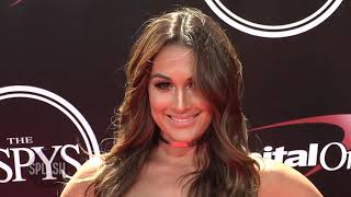 Nikki Bella angered by accusations that her breakup was fake | Daily Celebrity News | Splash TV