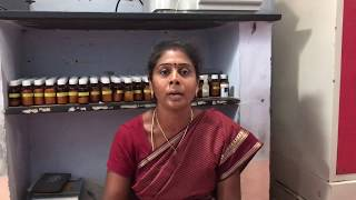 Day in the Life of Health worker by R Shanthi