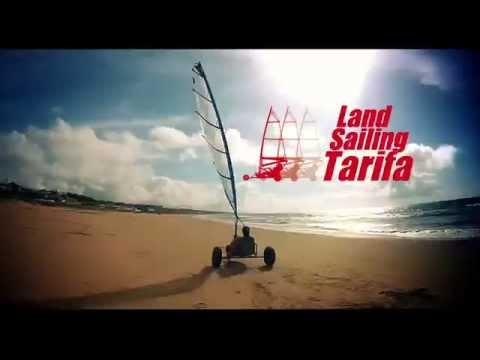 LANDSAILING TARIFA
