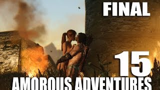 Amorous Adventures 15 - The two of us (Final episode!)