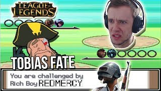 """Redmercy 