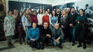 Mavka. The Forest Song: a cooperation with Ivan Honchar Museum