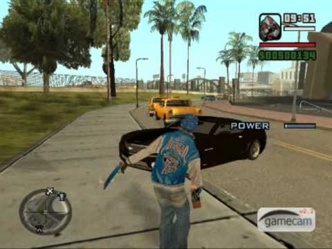 скачать для Gta San Andreas моды для Cleo - фото 3