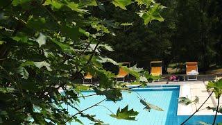Hotel Sonnenhügel Familotel Rhön │ Hotel Bad Kissingen │ Urlaub mit Kindern