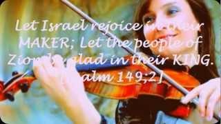 The Soul of Jewish violin