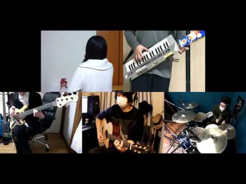 [HD]Mobile Suit Gundam Iron Blooded Orphans ED [Freesia] Band cover