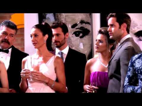 Arturo y Sofía - Tierra de Reyes - Escena 142 La boda...Los declaro marido y mujer #BodaSusurradora