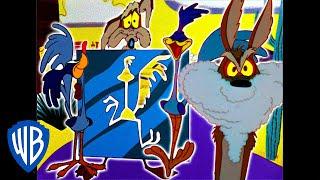 Looney Tunes | Meep Meep! | Classic Cartoon Compilation | WB Kids