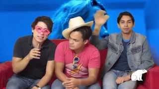 Lanzamientos: Clemente Castillo, The Arcs, Paty Cantú y más!