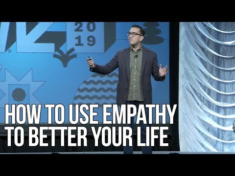 How to Use Empathy to Better Your Life | Jamil Zaki