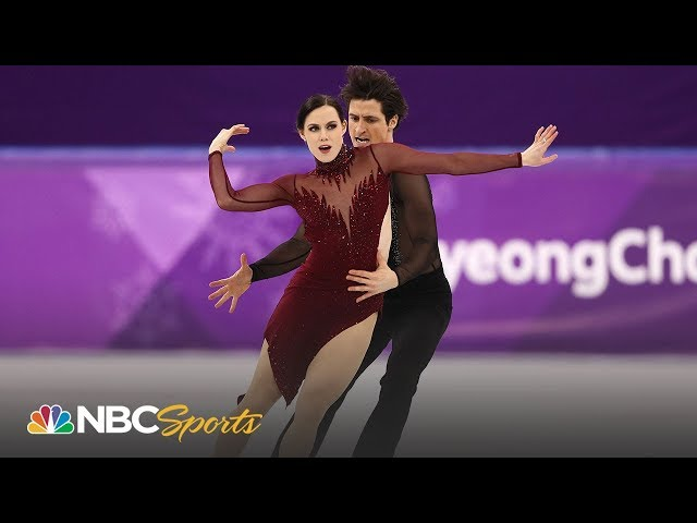 2018 Winter Olympics Recap Day 11 I Part 1 I NBC Sports