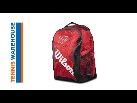 Wilson Team Backpack NS