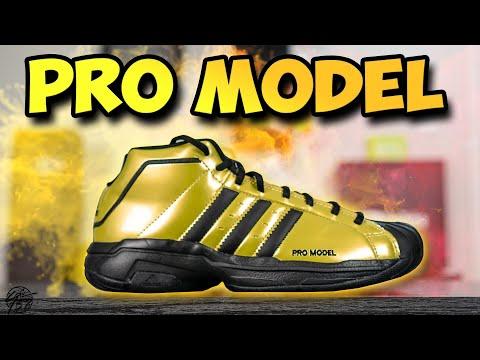 adidas-pro-model-2g-first-impressions!