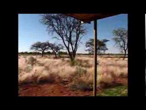 Africa:  Sights & Scenes