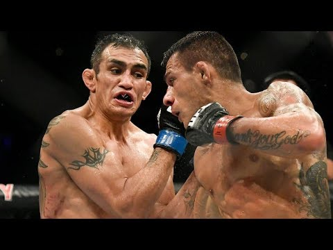"Tony ""El Cucuy"" Ferguson Highlights | The Universe Of MMA"