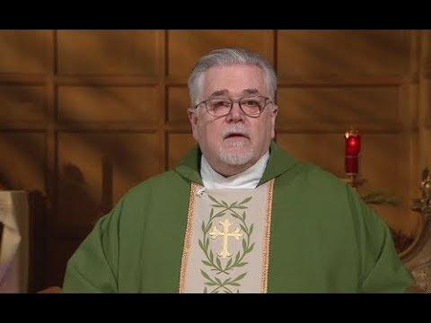 Catholic Mass Today   Daily TV Mass (Wednesday October 23 2019)