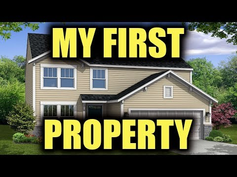 Getting My First Property + Mortgage?!?! - Making Money on Youtube - 3 Billionaire Traits