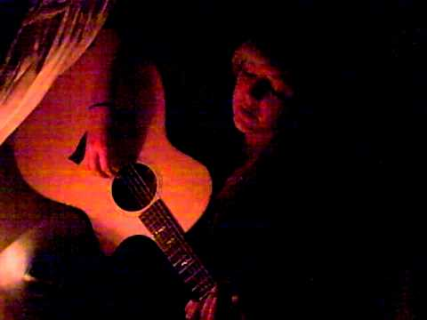 JJ Heller - Your Hands (cover by Christy Davis)