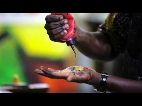 Rivers State: Rivers of Possibilities Documentary 2014